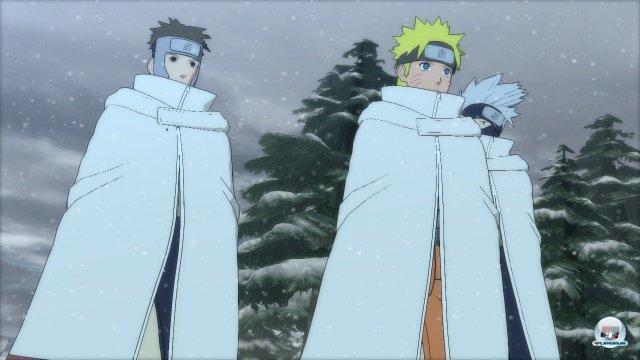 Screenshot - Naruto Shippuden: Ultimate Ninja Storm 3 (360) 92464229
