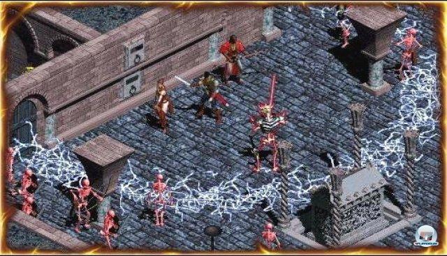 Screenshot - Diablo (PC)