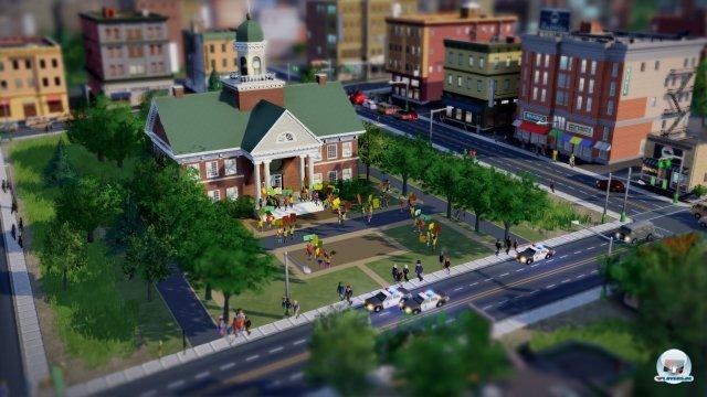 Screenshot - SimCity (PC) 2357972