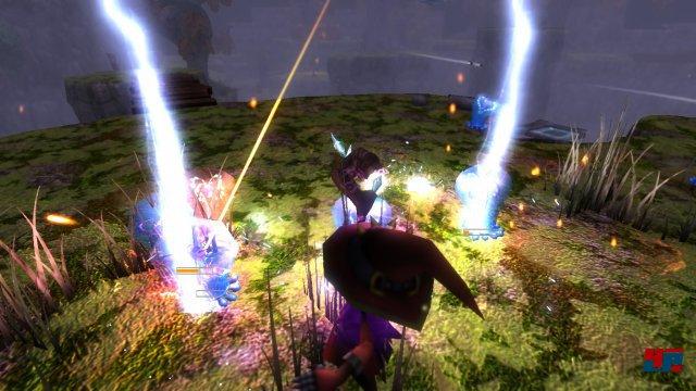 Screenshot - Inferno Climber (PC) 92529373