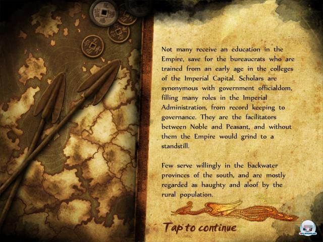 Screenshot - Autumn Dynasty (iPad) 2369767