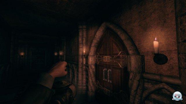 Screenshot - Amnesia: A Machine for Pigs (PC) 92468684