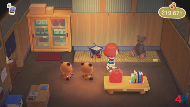 Screenshot - Animal Crossing: New Horizons (Switch) 92607679
