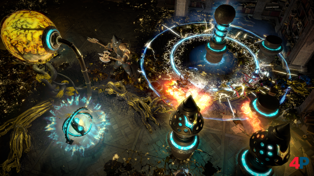 Screenshot - Path of Exile (PC) 92594873