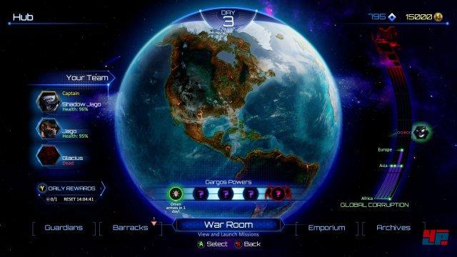 Screenshot - Killer Instinct: Definitive Edition (PC) 92534144