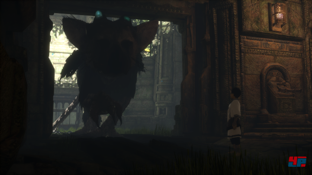 Screenshot - The Last Guardian (PS4) 92537322