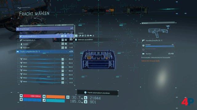 Screenshot - Death Stranding (PS4) 92599493