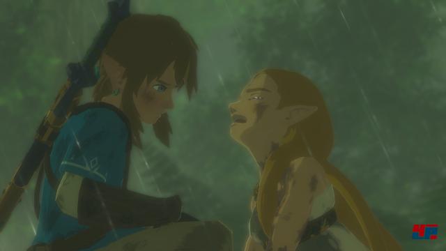 Screenshot - The Legend of Zelda: Breath of the Wild (Switch) 92538485