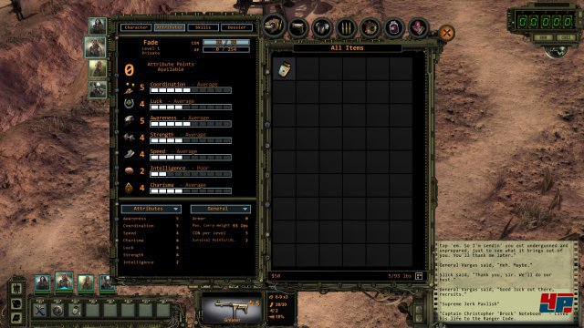 Screenshot - Wasteland 2 (PC) 92490602
