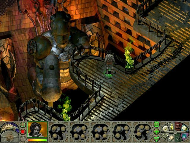 Screenshot - Planescape Torment (PC) 2355542