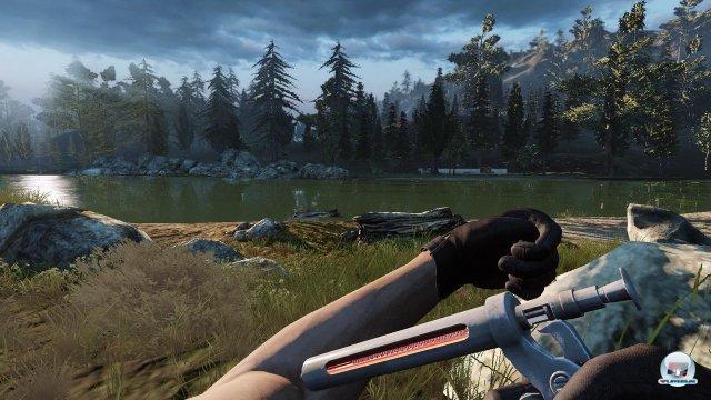 Screenshot - The War Z (PC) 2379907