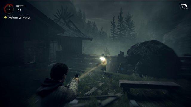 Screenshot - Alan Wake Remastered (PC) 92650765