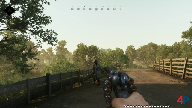 Screenshot - Hunt: Showdown (PC) 92595590