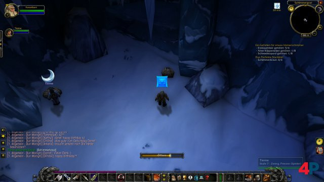 Screenshot - World of WarCraft Classic (PC) 92595696
