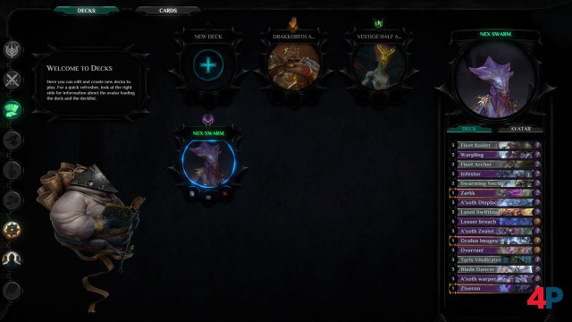 Screenshot - Phageborn (PC)