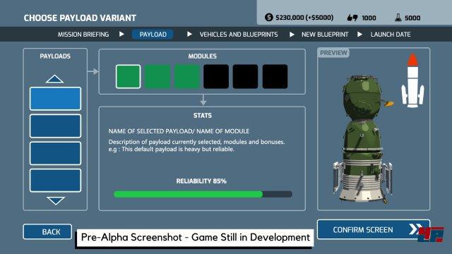 Screenshot - Mars Horizon (PC) 92565032