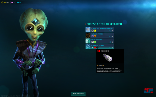 Screenshot - Master of Orion (PC) 92510889