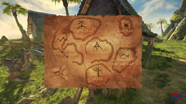 Screenshot - Outcast - Second Contact (PC) 92555962