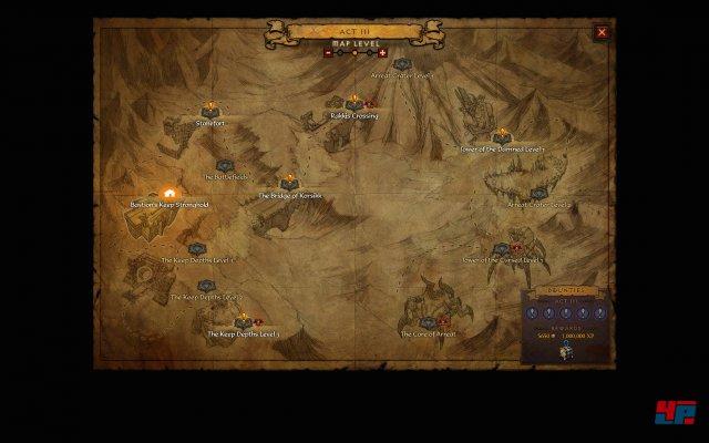 Screenshot - Diablo 3: Reaper of Souls (PC) 92479288