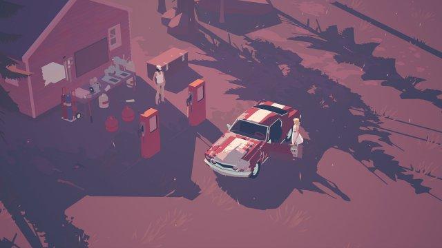 Screenshot - Dead Static Drive (Linux, Mac, PC, XboxOne)