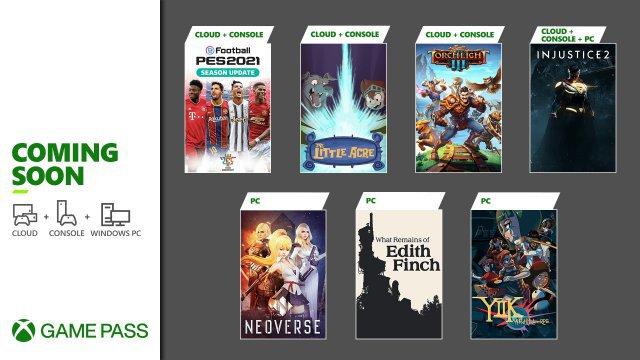Screenshot - Xbox Game Pass (PC, One) 92631962