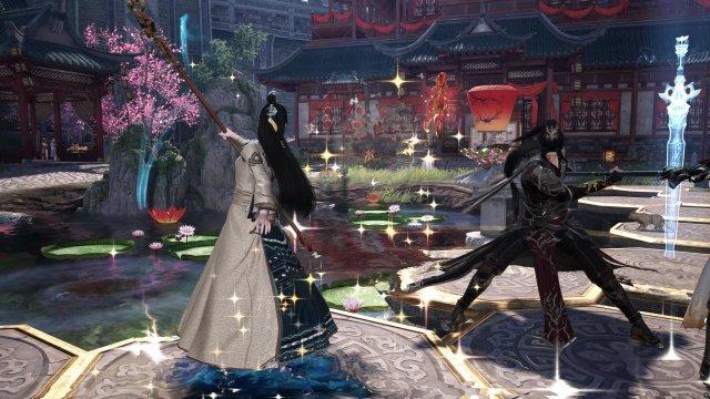 Screenshot - Swords of Legends Online (PC) 92638805