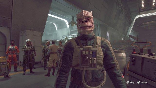 Screenshot - Star Wars: Squadrons (PS4) 92626006