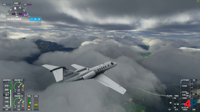 Screenshot - Microsoft Flight Simulator (PC) 92620675