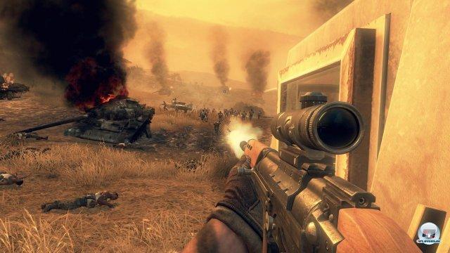 Screenshot - Call of Duty: Black Ops II (PC) 92421317
