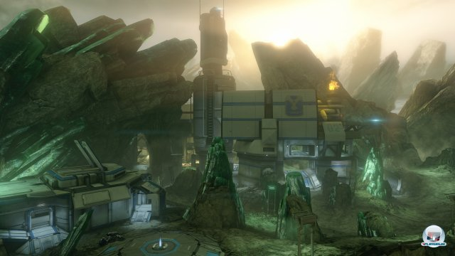 Screenshot - Halo 4 (360) 92426632