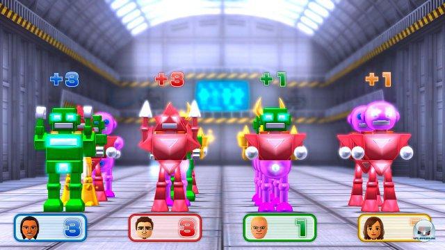 Screenshot - Wii Party U (Wii_U) 92469328