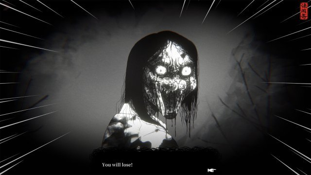 Screenshot - Ghost in the Pool (PC)