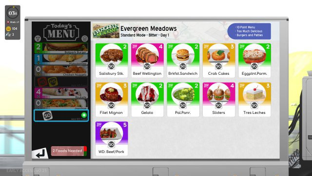 Screenshot - Cook, Serve, Delicious! 3?! (PC) 92626693