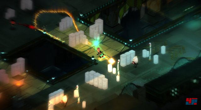 Screenshot - Transistor (PC) 92480318