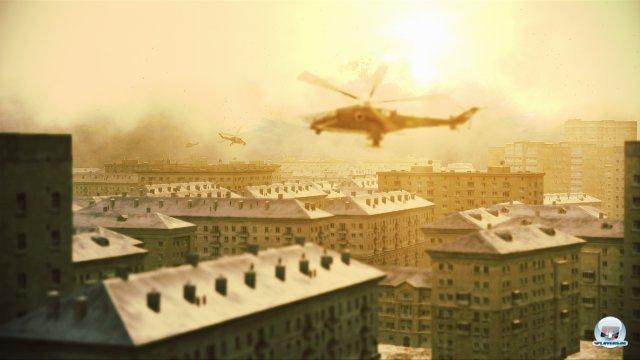 Screenshot - Ace Combat: Assault Horizon (360) 2265207