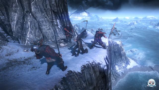 Screenshot - The Witcher 3: Wild Hunt (PC) 92456577