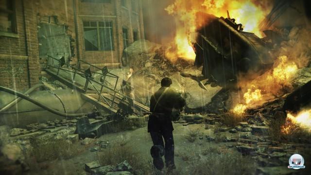 Screenshot - Resistance 3 (PlayStation3) 2227979