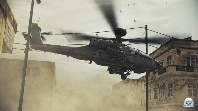 Screenshot - Ace Combat: Assault Horizon (360) 2262157