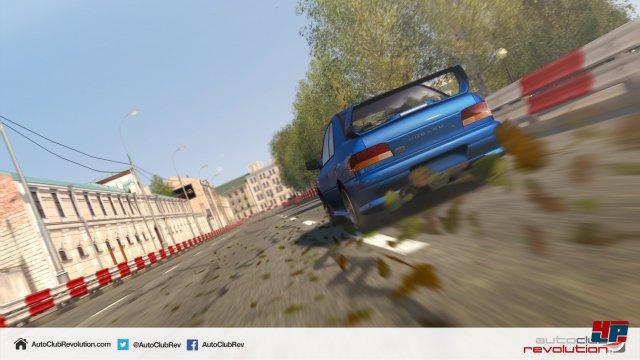 Screenshot - Auto Club Revolution (PC) 92483148