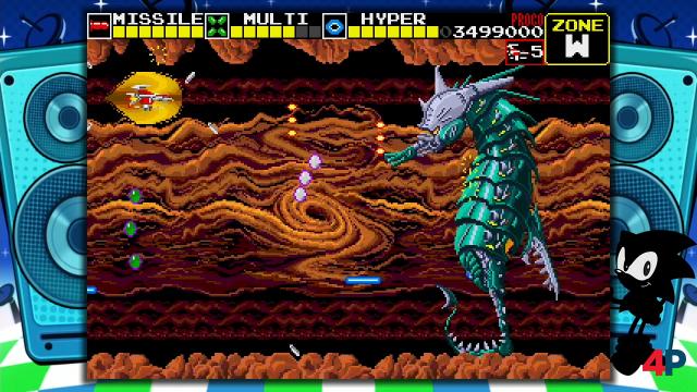 Screenshot - SEGA Mega Drive Mini (Spielkultur) 92589209