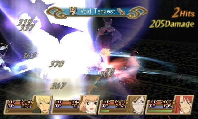 Screenshot - Tales of the Abyss (3DS) 2292517