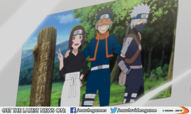 Screenshot - Naruto Shippuden: Ultimate Ninja Storm Revolution (360) 92483340