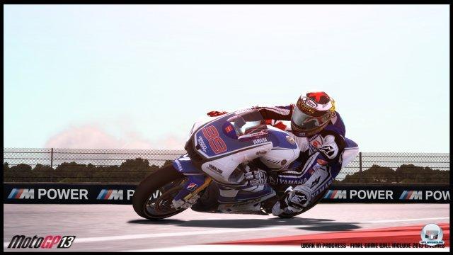 Screenshot - Moto GP 13 (360) 92459044