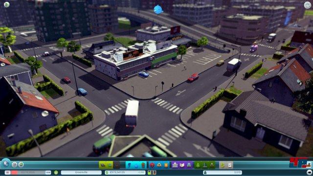 Screenshot - Cities: Skylines (PC) 92491010