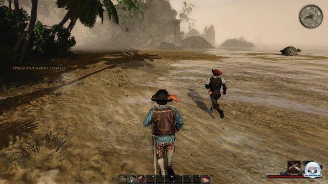 Screenshot - Risen 2: Dark Waters (PC) 2346142
