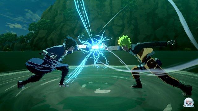 Screenshot - Naruto Shippuden: Ultimate Ninja Storm 3 (360) 92406482