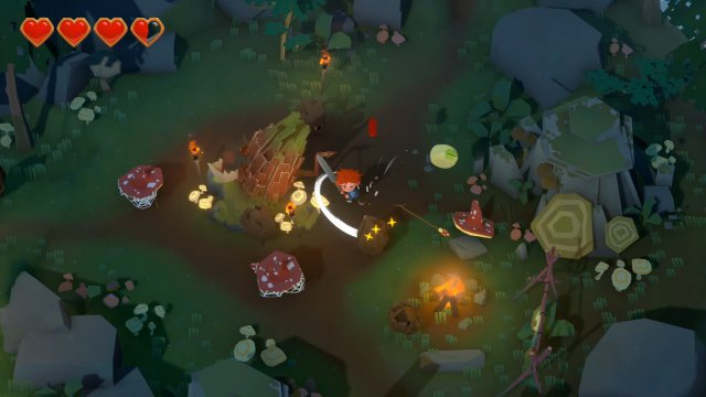 Screenshot - Slay the Dragon! (PC)