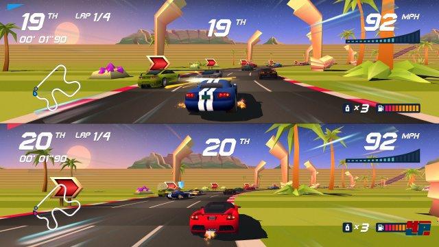 Screenshot - Horizon Chase Turbo (PC) 92563661