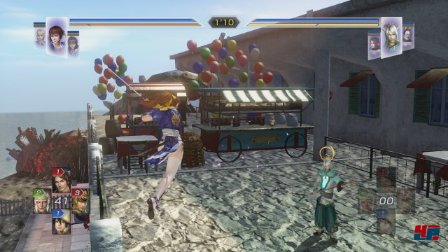 Screenshot - Warriors Orochi 3 Ultimate (PlayStation4) 92490073