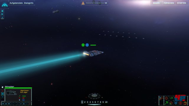 Screenshot - Homeworld Remastered Collection (PC) 92500154
